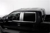 Putco 97505 Stainless Steel Window Trim