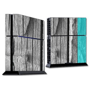 Skin Decal Wrap for Sony PlayStation 4 PS4 Console sticker Dead Wood