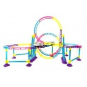 Az Import & Trading RC63 Roller Coaster Toy