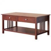 DonnieAnn Hollydale coffee table