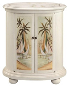 Lateen Chairside Cabinet