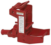 Qualcraft Material Handling Wall Jack 2601