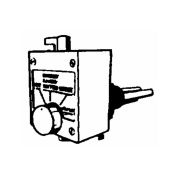 Gas Control Valve And Thermostat Natural