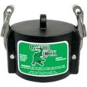 GREEN LEAF INC CAM LOCK CAPS 1-1/2 MALE ADAPTER CAP