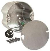 Raco 299 Octagon Ceiling Fan Box, 10cm x 1.3cm
