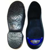 Impacto TTXL Turbotoe Steel Toe Cap, Blue Toe