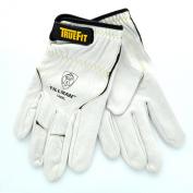 Tillman 1488 Truefit Top Grain Goatskin Tig Welding Gloves, Large