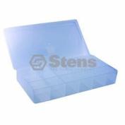 Stens Plastic Parts Box Size Utility Box