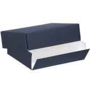 Lineco Drop-Front Storage Boxes