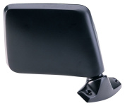 Fit System 61001F Ford Passenger Side Replacement Oe Style Manual Mirror