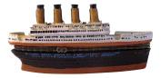 Titanic Passenger Liner Cruise Ship Trinket Box