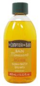 Le Comptoir du Bain Bubble Bath Spicy Vanilla 400ml