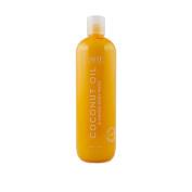 Om She Aromatherapy Coconut Oil Body Wash 500ml Coconut & Mango