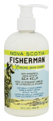 Nova Scotia Fisherman Skincare