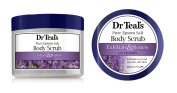 Dr. Teal's Body Scrub with Lavender