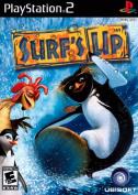 [Ubisoft: Ps2] Surf's Up