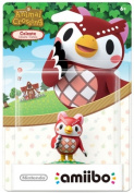 Nintendo AC- Celeste amiibo