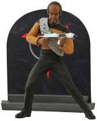 Diamond Select Toys Star Trek Select Worf Action Figure