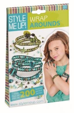 Style Me Up! Wrist Arounds Kit