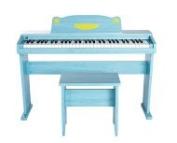 Artesia Fun1 Childrens Pianos in Blue