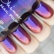 Pigment Of My Imagination Multichrome Nail Polish- 15ml Full Sized Bottle