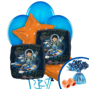 Disney Miles From Tomorrowland Balloon Bouquet