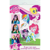 My Little Pony Photo Booth Props