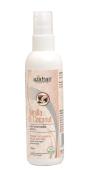 Vanilla & Coconut deep conditioning hair oil
