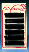 Swimming Poolside Changing Area Pocket Comb Black Pack Of 144