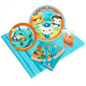Octonauts Party Pack for 16