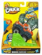 Chuck & Friends Motorised Vehicle
