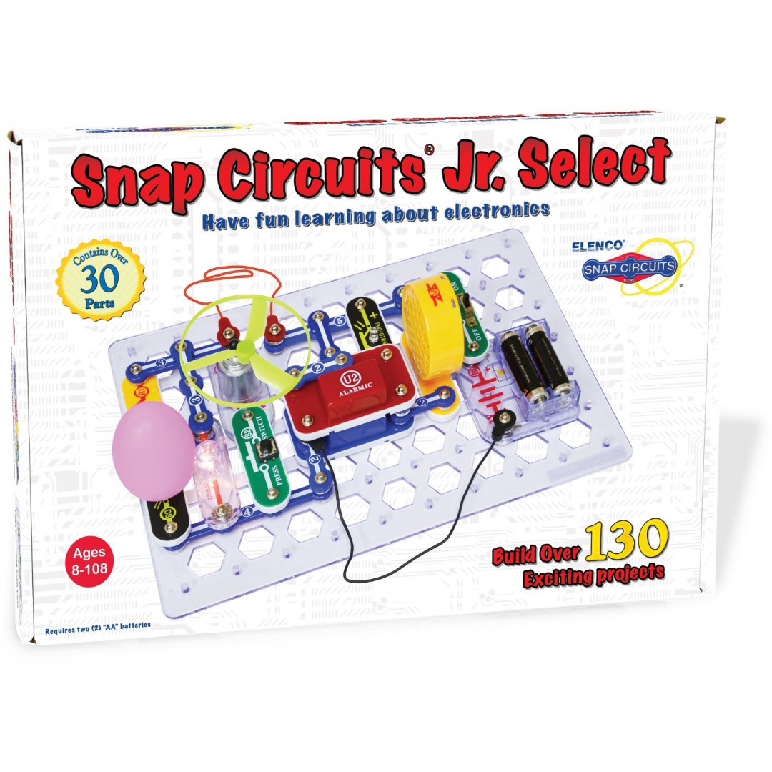 Elenco Toys Buy Online From Two Ic Am Radio Kit With Training Course Model Am780k Electronic
