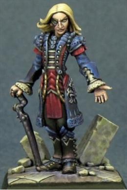 Ilnerik Sivanshin MINT/New REM60161 Reaper