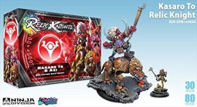 Relic Knights: Dark Space Calamity: Kasaro To