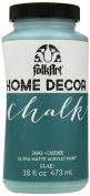 Folkart Home Decor Chalk Paint 470ml-Cascade
