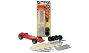Pine Car Derby Racer Kit Speed
