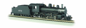 Bachmann Industries ALCO 260 DCC Sound Value Locomotive Wabash #573 HO Scale Train Car Multi-Coloured