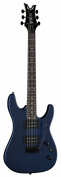 Dean Vendetta XMT Electric Guitar with Vintage Tremolo Metallic Blue