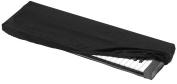 Kaces KKC-MD - Stretchy Keyboard Dust Cover – MEDIUM