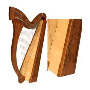 Minstrel Harp TM, 29 Strings
