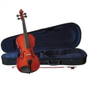 Cervini HV-150 Novice Violin Outfit, Full-size