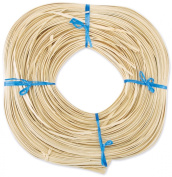 Commonwealth Basket Approx 275-Reed Flat Oval 0.5cm