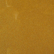 Sparkle Glitter Vinyl Upholstery Fabric - Sold By The Yard - 140cm - Gold