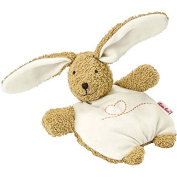 KaThe Kruse Bunny Pino Rye and Spelt Pillow