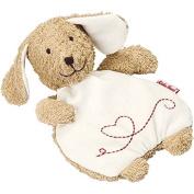 KaThe Kruse Dog Sammy Rye and Spelt Pillow