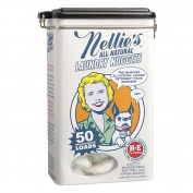Nellie's All Natural Laundry Nuggets in a Tin 15ml
