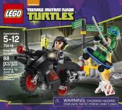 LEGO Karai Bike Escape