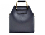 Leather Mook Lej-1646 Shopper Bag