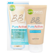 Garnier Pure Active BB Cream Light 50ml