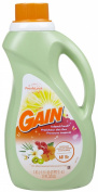 Gain Liquid Fabric Softener - Island Fresh - 1510ml